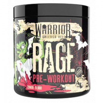 Warrior Rage Pre-Workout -...