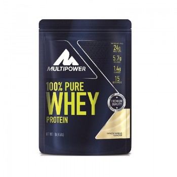 Multipower - Whey Protein 450g