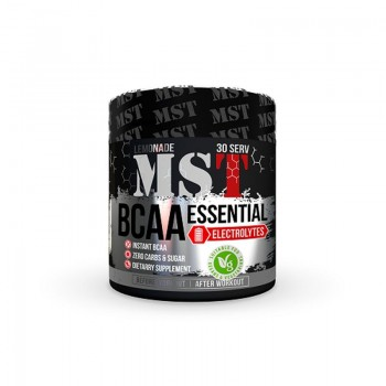 MST - BCAA Essential - 240g