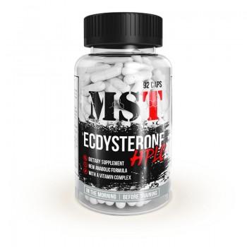 MST - Ecdysterone HPLC 90 Caps