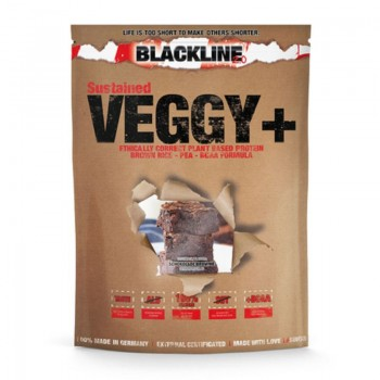 Blackline 2.0 VEGGY + VEGAN...