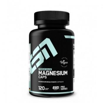ESN Magnesium Caps 120 Kapsel