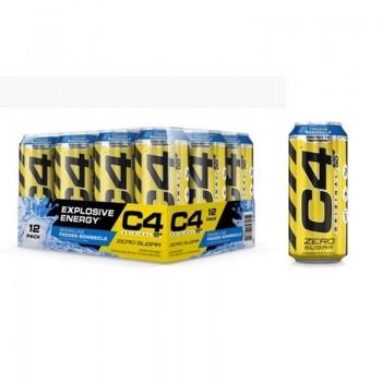 Cellucor C4 Carbonated...