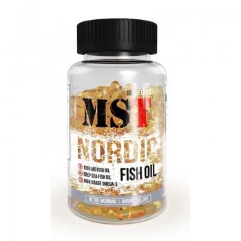MST - Nordic Fish Oil 90...