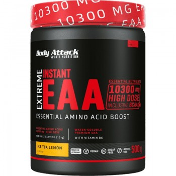 Body Attack Extreme Instant...