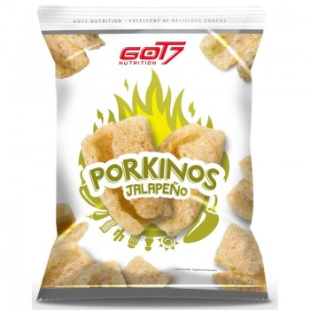 GOT7 Porkinos - Jalapeno...