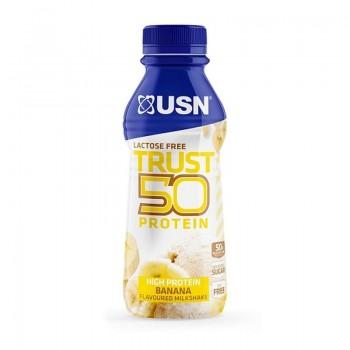 USN Trust Protein 50 - 6x500ml