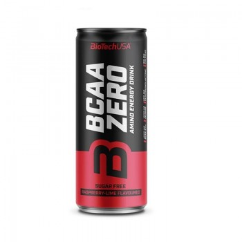 BioTech BCAA Zero Energy...