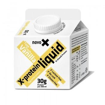 NovoX EGG Protein Liquid...