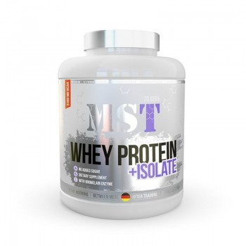 MST - Whey Protein +...