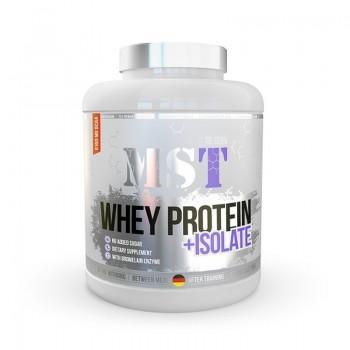 MST - Whey Protein +...
