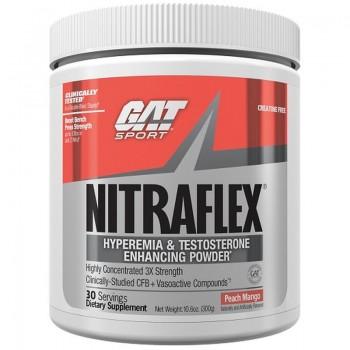 GAT Sport - Nitraflex...
