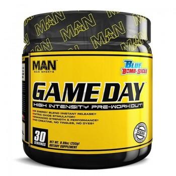MAN Sports Nutrition -...
