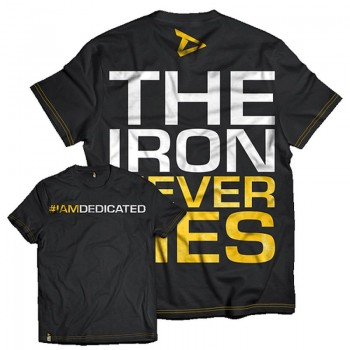 "Dedicated T-Shirt ""The Iron..."