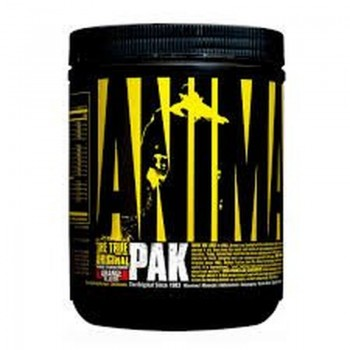 Universal Animal Pak Powder...