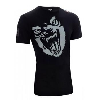OKAMI fightgear T-Shirt Beast