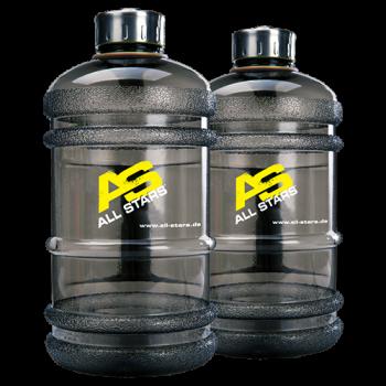 All Stars - Drink Bottle 2,2 Liter