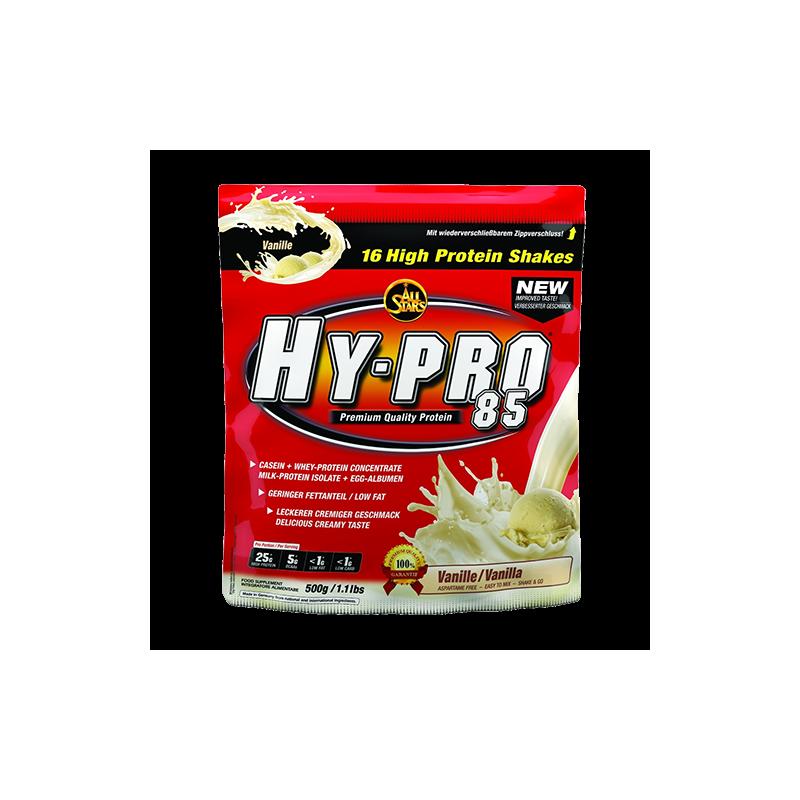 All Stars - Hy-Pro 85, 500g Beutel