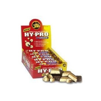 All Stars - Hy-Pro Deluxe Bar, 24 Riegel