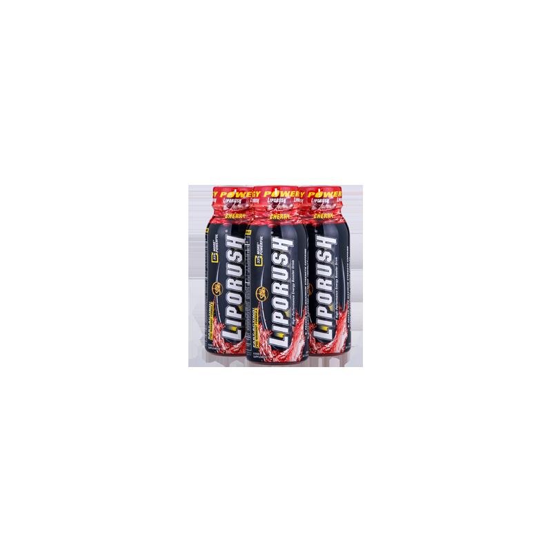 All Stars - LIPORUSH - 24 Flaschen zu 250ml (inkl. 0,25€ Pfand pro Fl.)