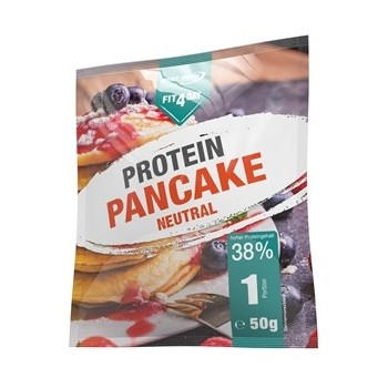 Best Body Nutrition - Fit4Day - Protein Pancake