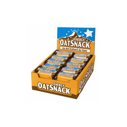 Davina - Oat Snack, 15 Riegel a 65g