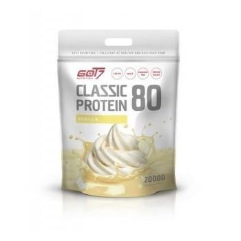Got7 - Classic Protein 80, 2000g Beutel