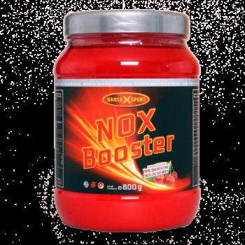 Hansa X Sport - NOX Powerbooster, 800 g Pulver