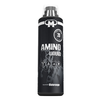 Mammut - Aminoliquid, 500ml Flasche