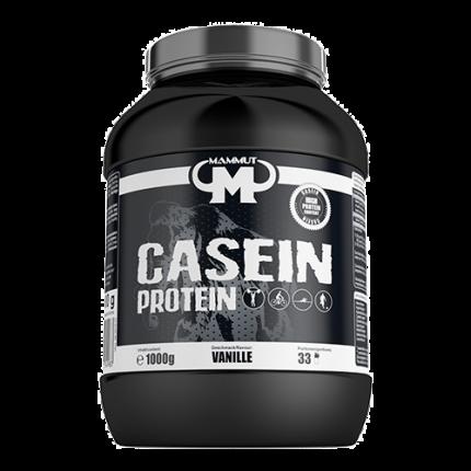 Mammut - Casein Protein, 1000g Dose