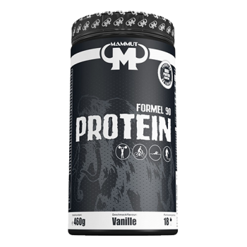 Mammut - Formel 90 Protein, 460g Dose