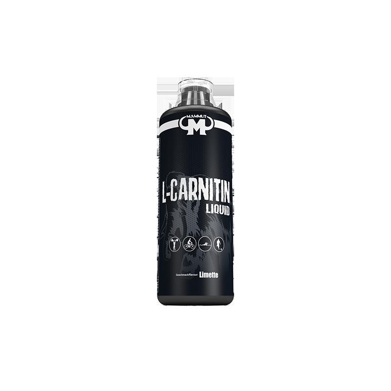 Mammut - L-Carnitin Liquid, 1000ml