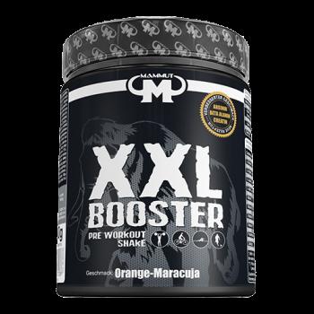 Mammut - XXL Booster, 500g Dose