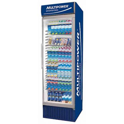Multipower - Kühlschrank (gefüllt)