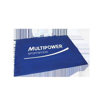Multipower - Tragetasche, 100Stk (Plastik)