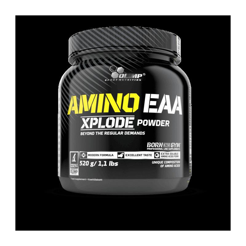 Olimp - Amino EAA Xplode, 520g Dose