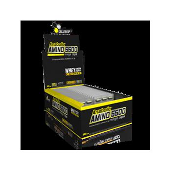 Olimp - Anabolic Amino 5500 Mega Caps, 30x30 Stk.