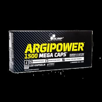 Olimp - Argi Power, 120 Kapseln a 1500mg