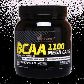 Olimp - BCAA Mega Caps, 300 Stk.