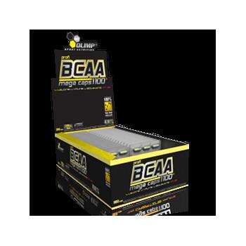 Olimp - BCAA Mega Caps, 30x30 Stk.