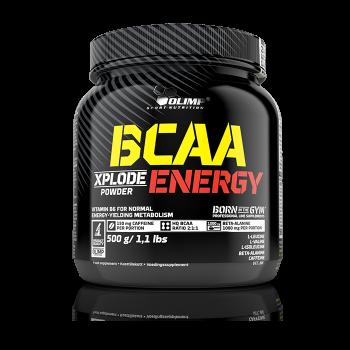 Olimp - BCAA Xplode Powder Energy, 500g Dose