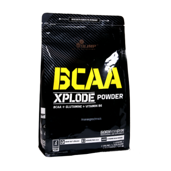 Olimp - BCAA Xplode Powder, 1000g Beutel