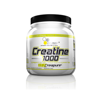 Olimp - Creatine 1000 Creapure, 300 Tabletten