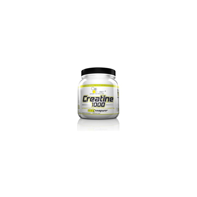 Olimp - Creatine 1000 Creapure, 300 Tabletten