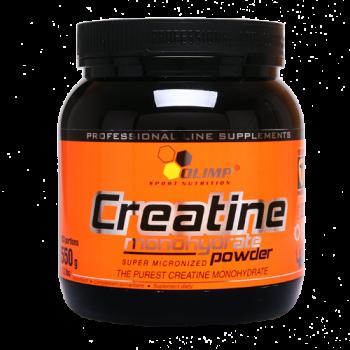Olimp - Creatine Monohydrat, 550g Dose