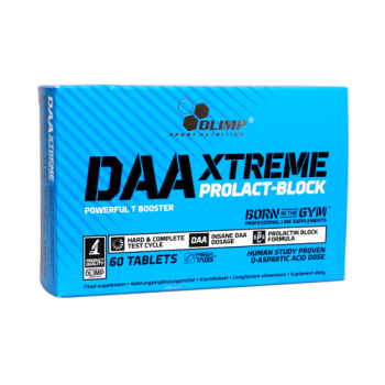 Olimp - DAA Extreme, 60 Tabletten