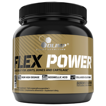 Olimp - Flex Power, 360g Dose