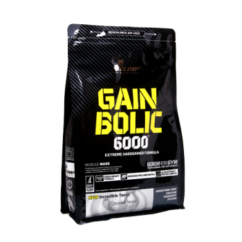 Olimp - Gain Bolic 6000, 1000g Beutel
