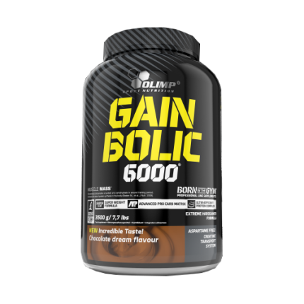 Olimp - Gain Bolic 6000, 3500 Dose