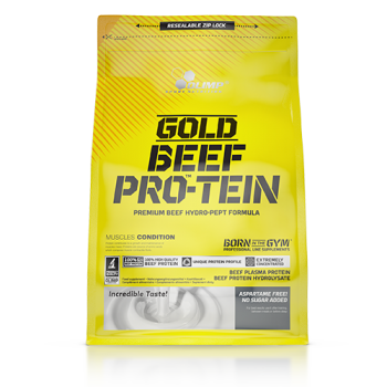 Olimp - Gold Beef Pro-Tein, 700g Beutel